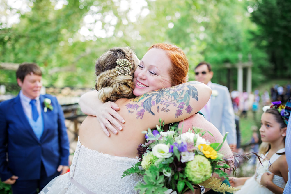 Urban Buds Events: Jean & Tee  Flowers by Urban Buds  Photography by  S  ara Clance
