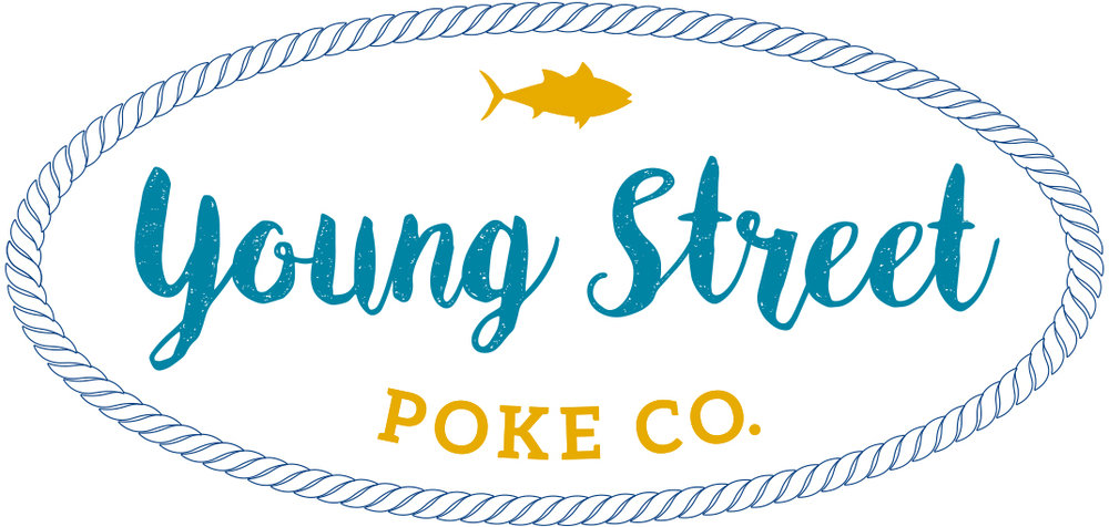 Young Street Poke