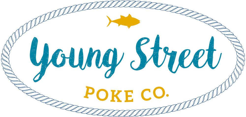 Young Street Poke