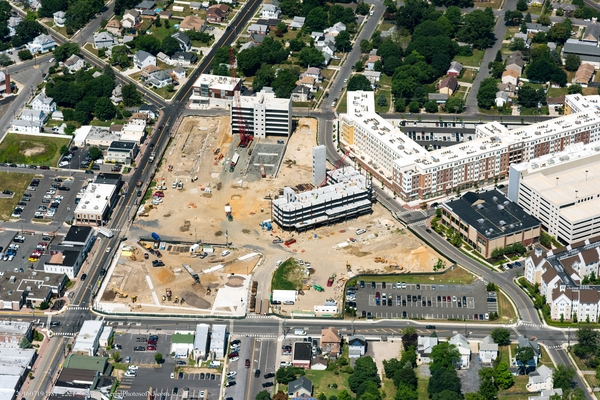 glassboro redevelopment