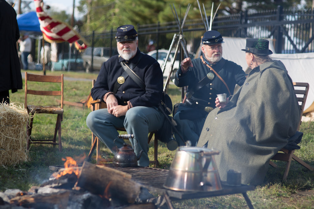 glassboro civil war day