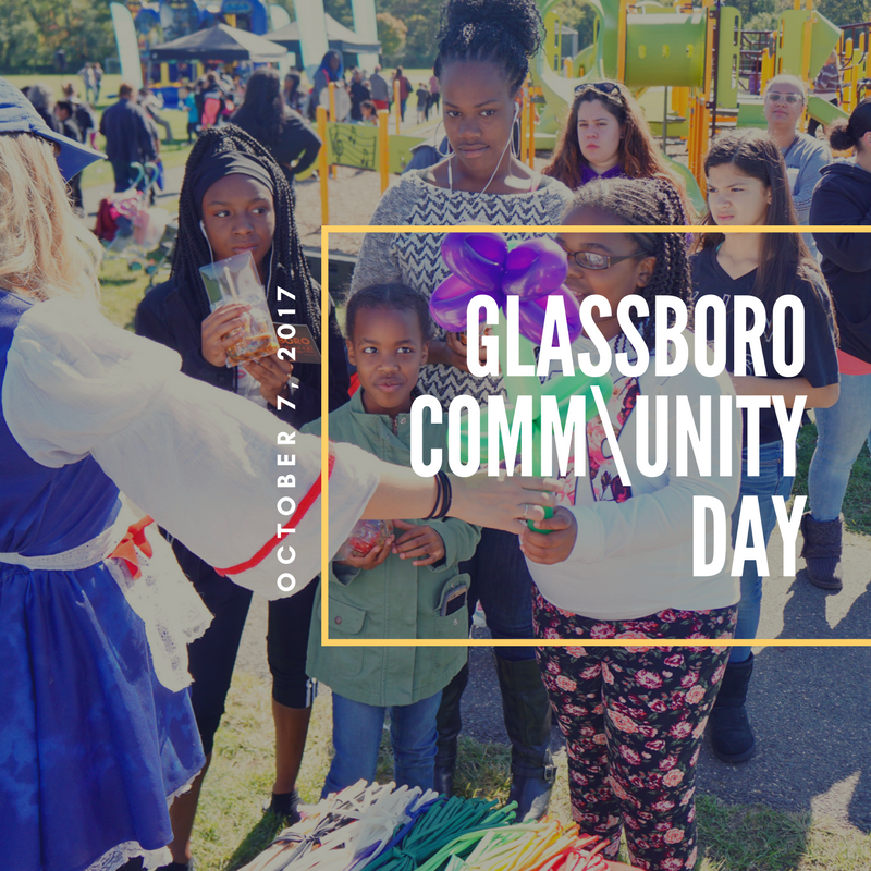 glassboro community day