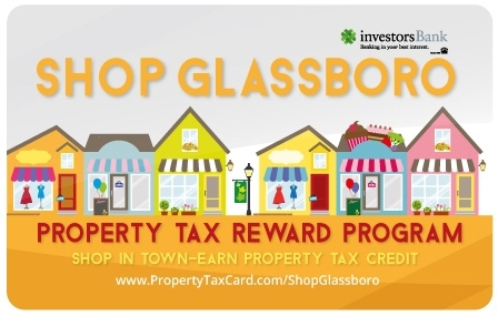 property tax rewards program