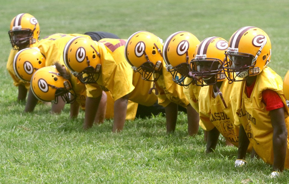 glassboro high school football