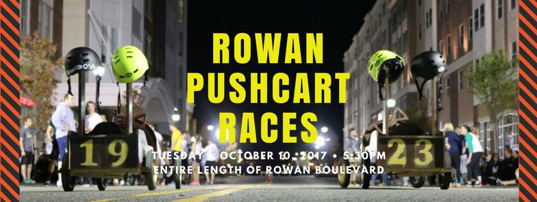 Rowan glassboro Pushcart races.png