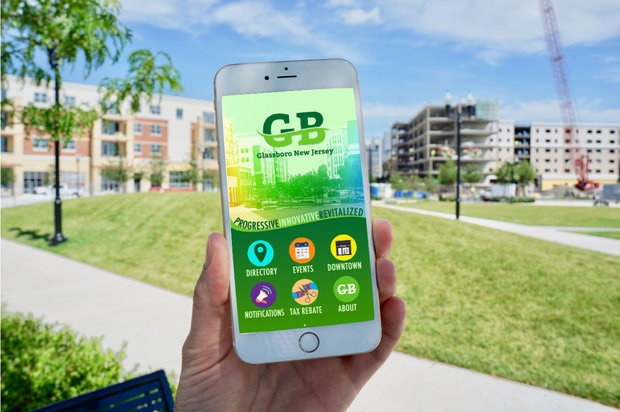 Glassboro releases app to keep residents in the know