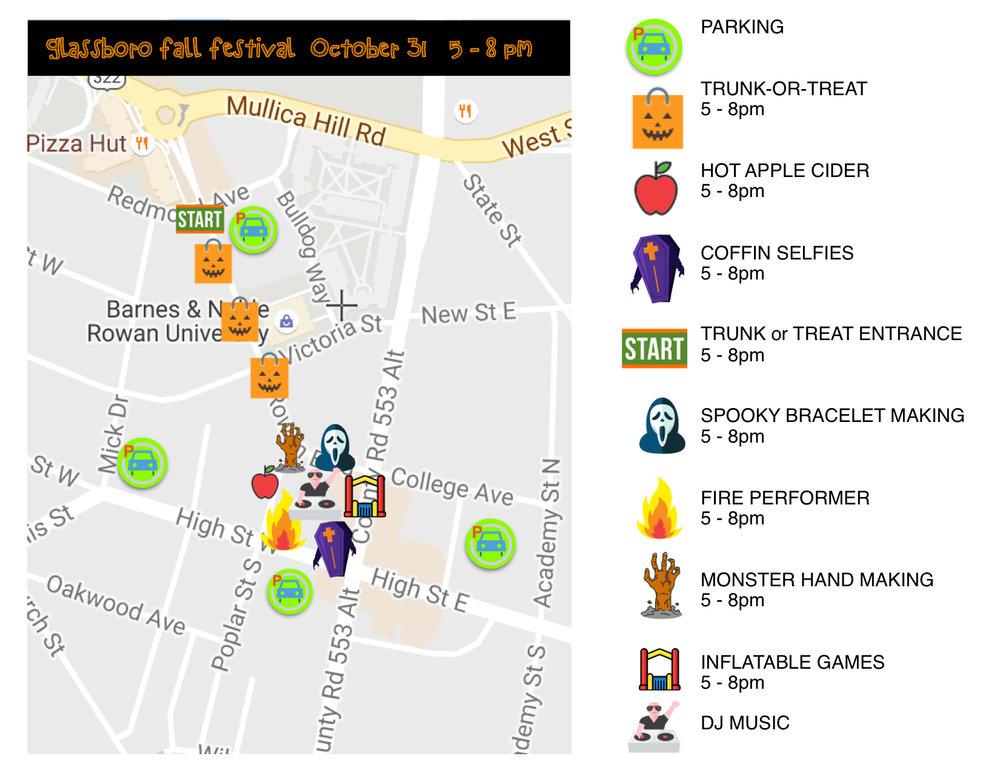 2017 Glassboro Fall Festival Schedule MAP.jpeg