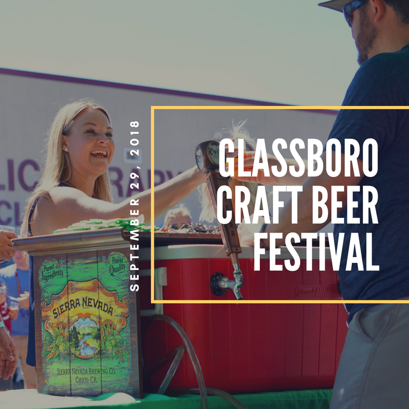 glassboro craft beer festival