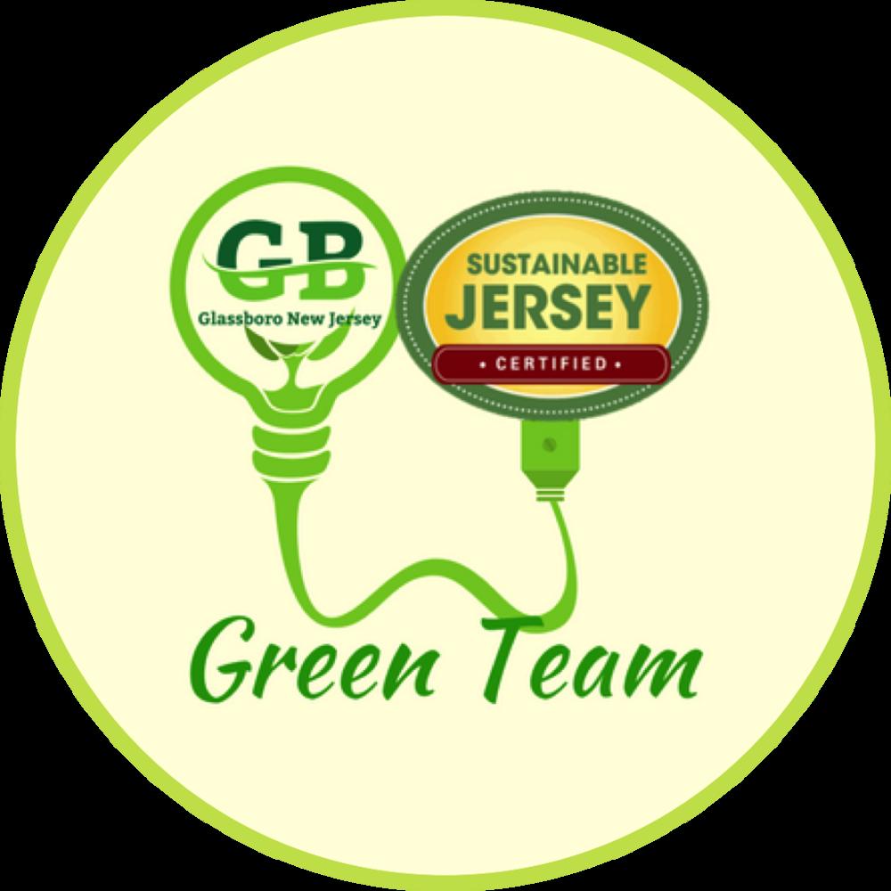 glassboro green team logo.png