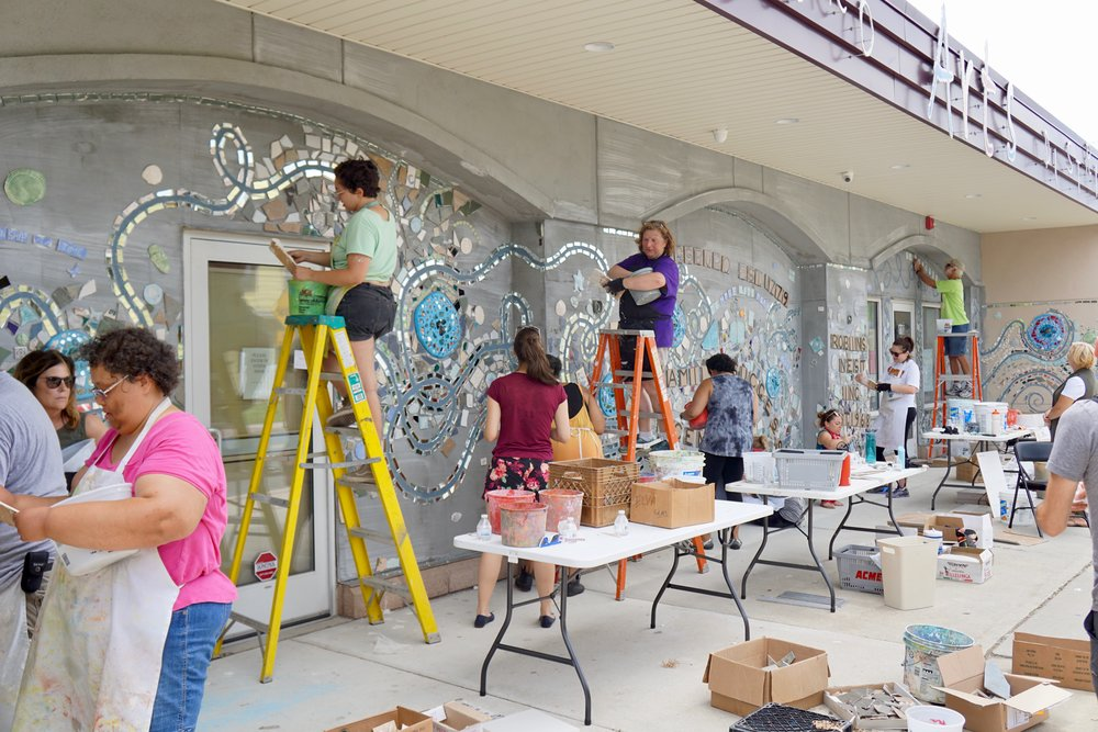 Isaiah Zagar Mosaic Mural for glassboro2.jpg