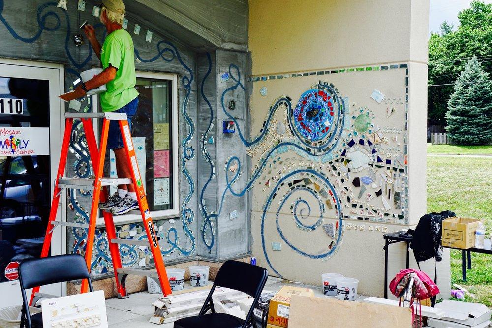 Isaiah Zagar Mosaic Mural for glassboro4.jpg