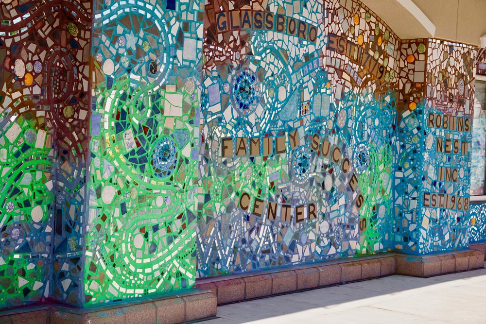 Isaiah Zagar Mosaic Mural for glassboro12.jpg