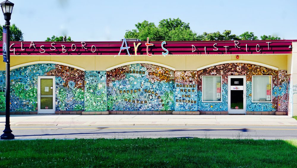 Isaiah Zagar Mosaic Mural for glassboro13.jpg