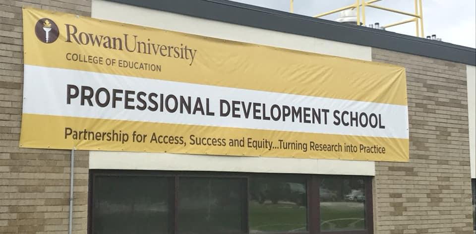 Glassboro High School and Rowan University Ceremony Celebrates a New PDS Partnership.jpg