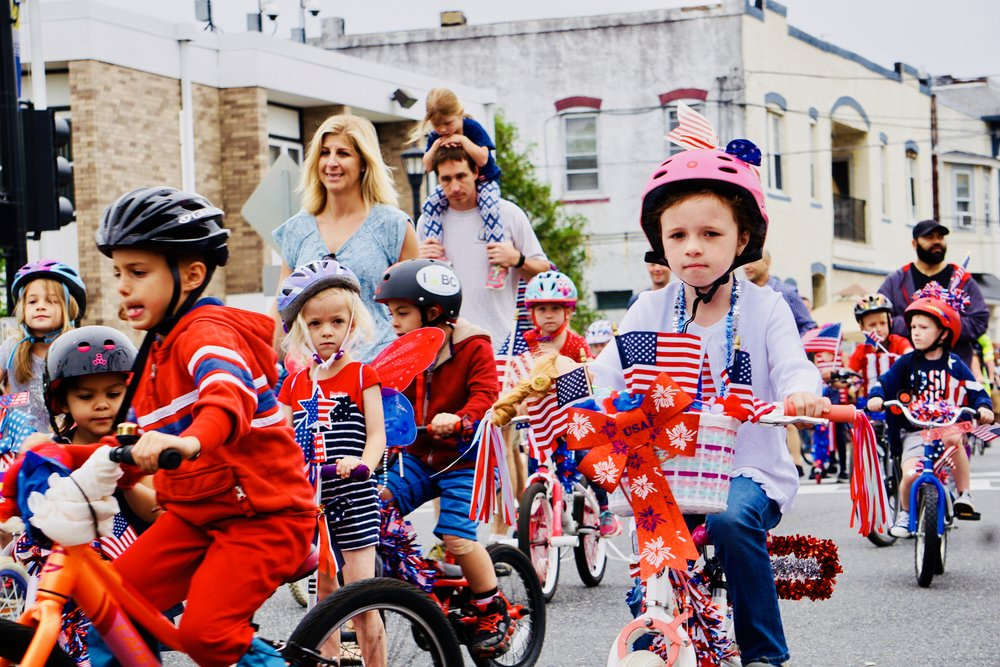 Glassboro Memorial Day Parade - May 27, 2019 | 10am-12pm