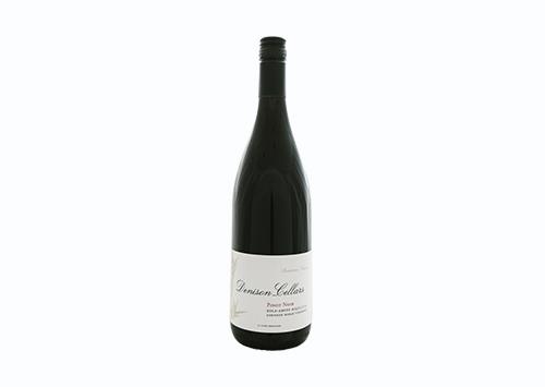 Denison Johnson Ridge Vineyard Pinot Noir   2016
