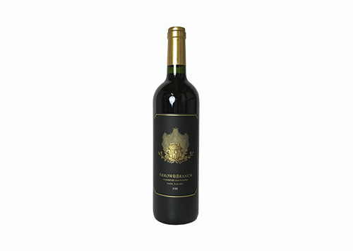 Arrow & Branch Black Label Cabernet Sauvignon | 2014