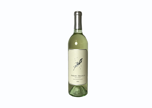 Arrow & Branch Sauvignon Blanc | 2017