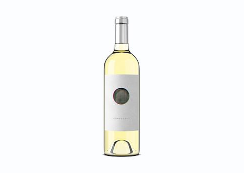 Component Wine Semillon   2016