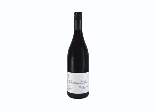 Denison Kiff Pinot Noir   2014