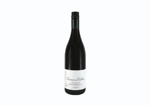 Denison Tete de Cuvee Pinot Noir   2015