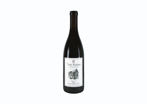 Tiny House Vineyard RRV Pinot Noir | 2014