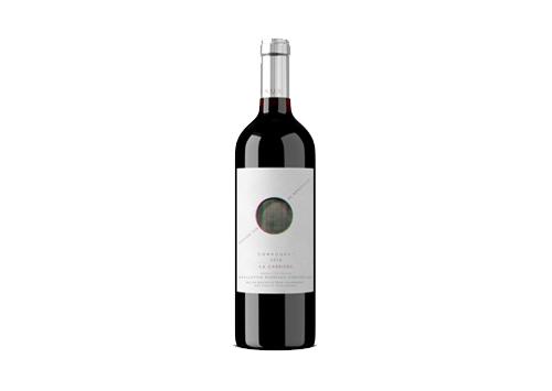 Component Wine Bordeaux Cabernet Franc   2016
