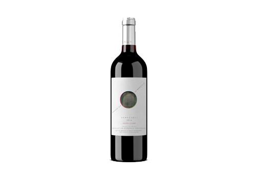 Component Wine Bordeaux Cabernet Sauvignon   2016