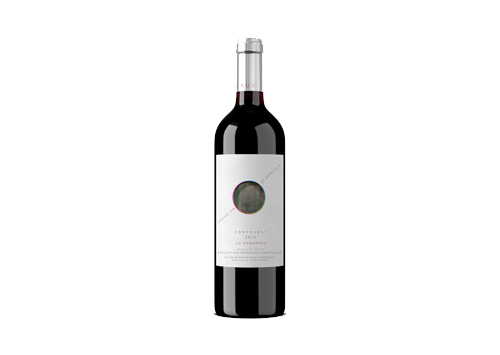 Component Wine Bordeaux Merlot   2016
