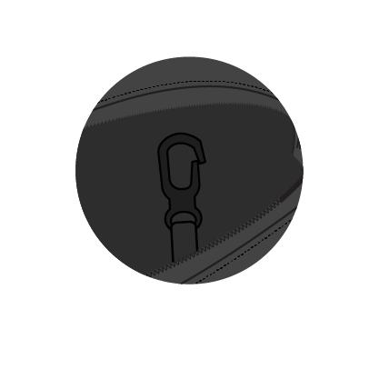 Inner key hook