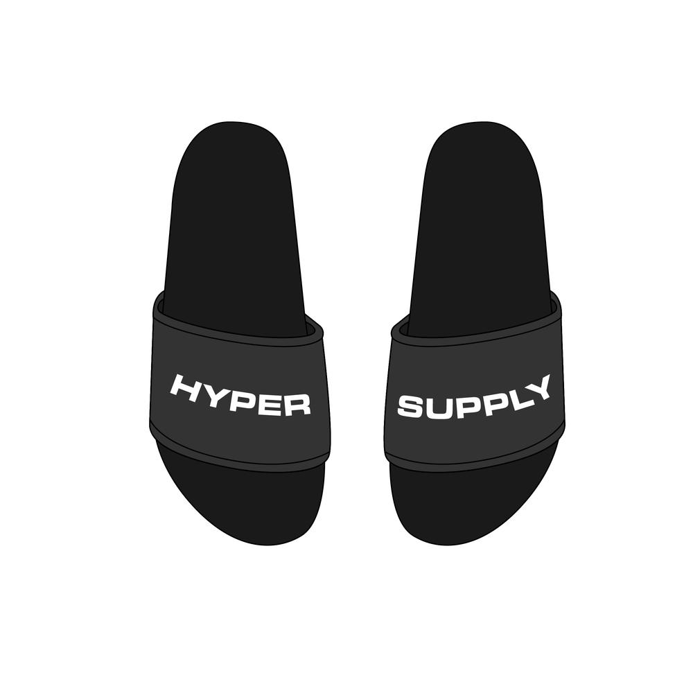 Black soles