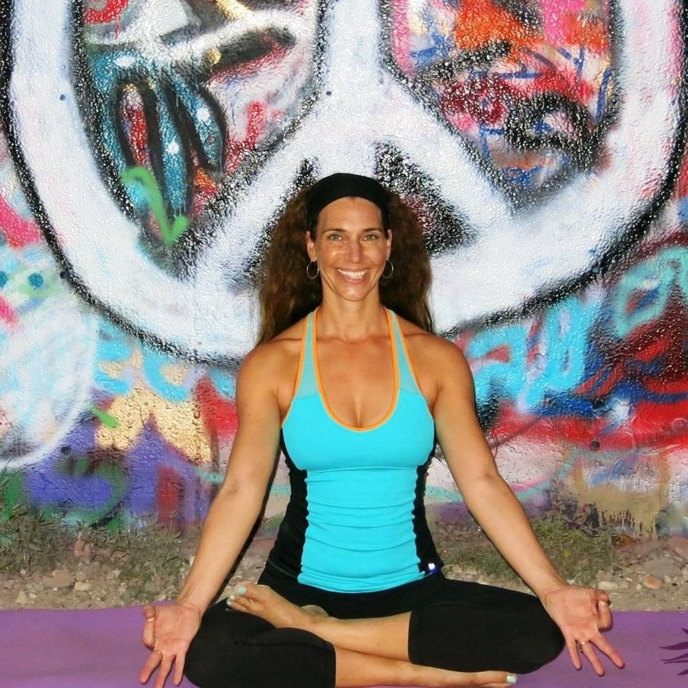 Kim Goyette, International Yoga Presenter