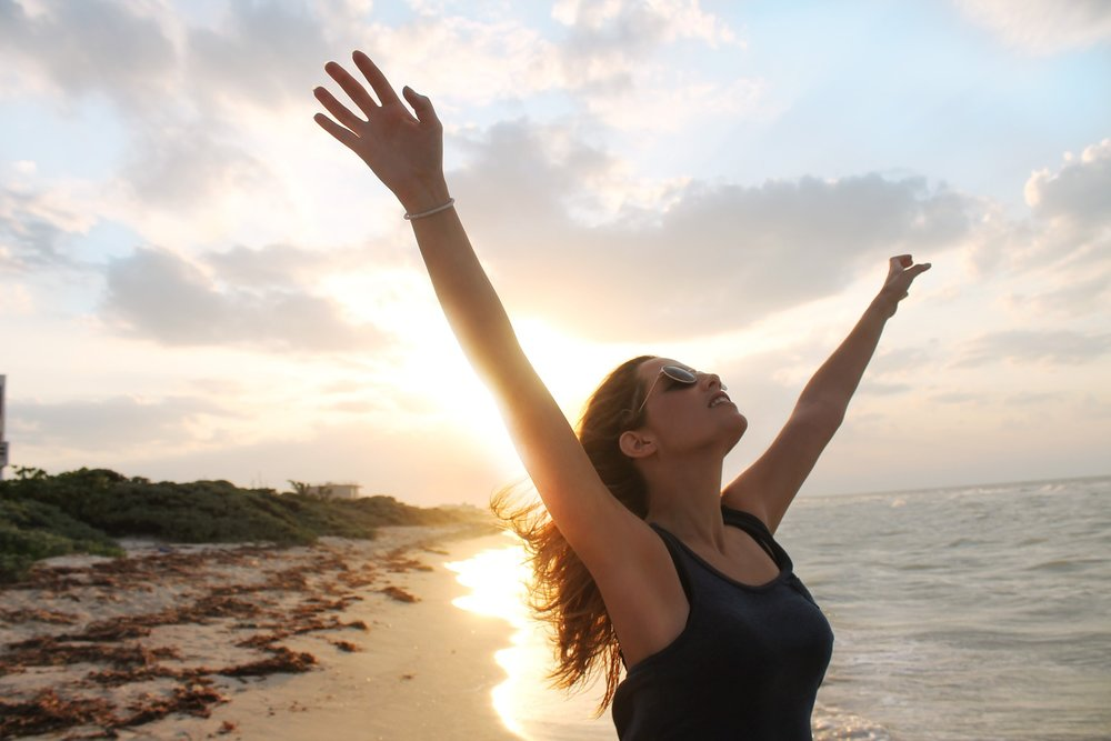 heal what's holding you back - Release old hurts, negative thoughts and painful memories for a more positive outlook and greater confidence with an in-person or virtual AromaFreedomTherapy session.