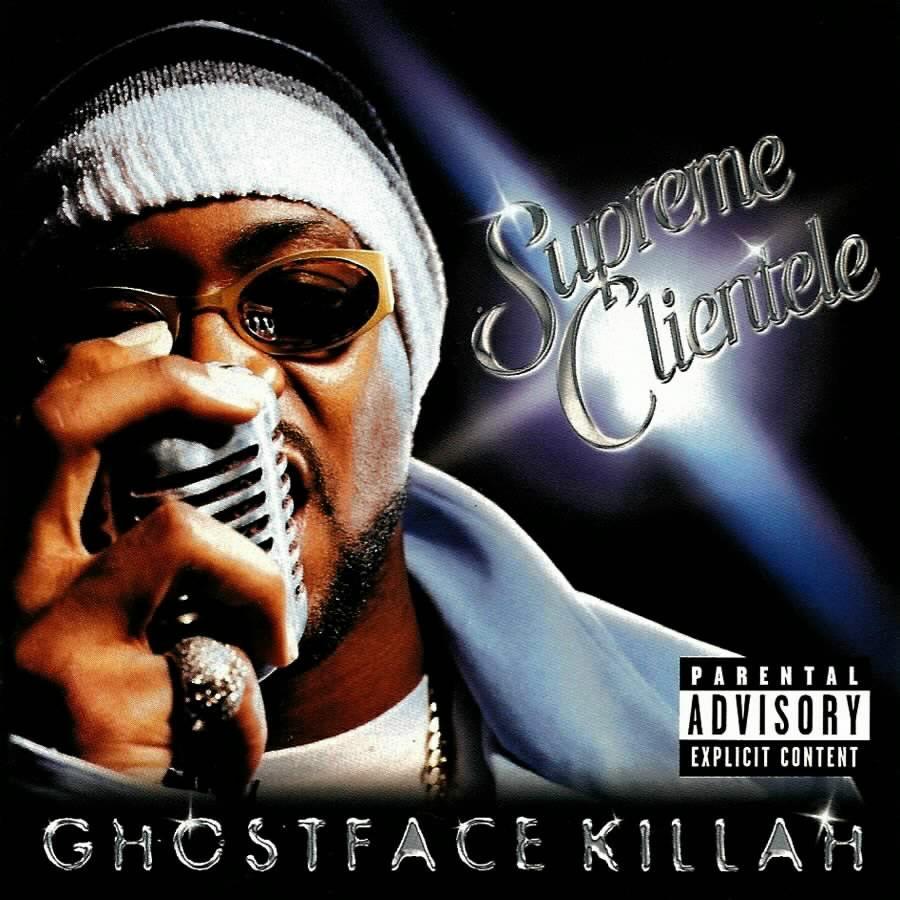 Ghostface Killah - Supreme Clientele