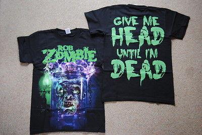 4.Rob Zombie -