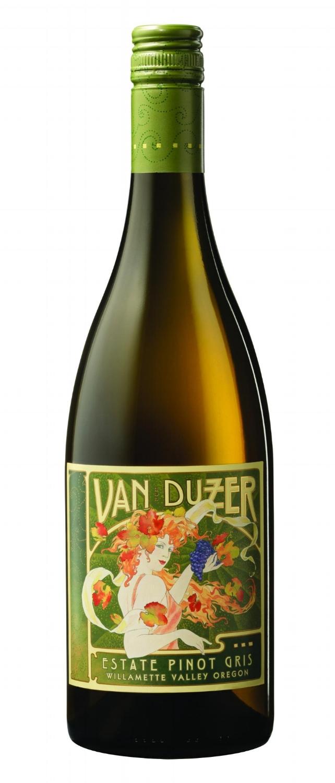 Van Duzer Estate Pinot Gris 2017 -