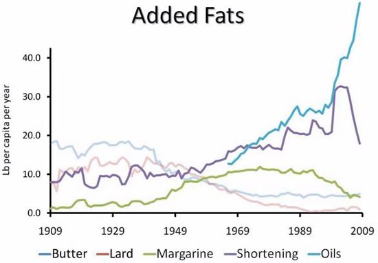 Source: Dr. Stephan Guyenet. The American Diet. 2012.