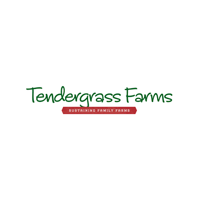 Tendergrass Farms  - Natural and organic meat company.