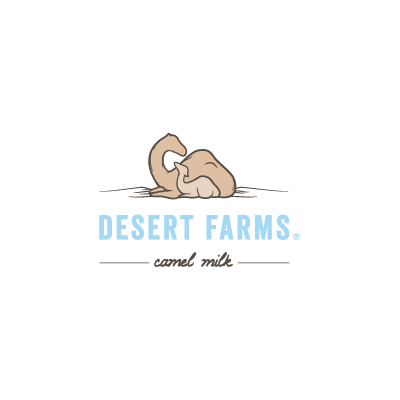 At Desert Farms, our mission is to promote camel milk as nature's most wholesome dairy beverage, so you can get over the hump when you need, naturally.
