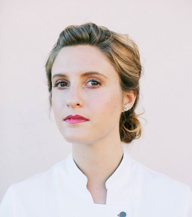 Chef Ryan Ross  is based in Bow, WA where she works as a private chef and consultant.