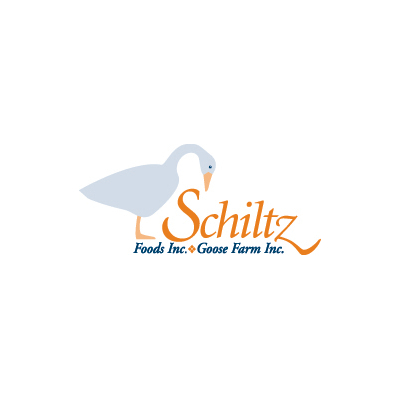 Schiltz Foods -  Family-owned and largest producer of goose and goose products in North America and a leading provider of delectable capon.