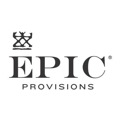EPIC  - What if there was a whole food snack that was high in nutrients, low in sugar, 100% grass-fed, like our ancestors ate? Wouldn't that be -- EPIC?