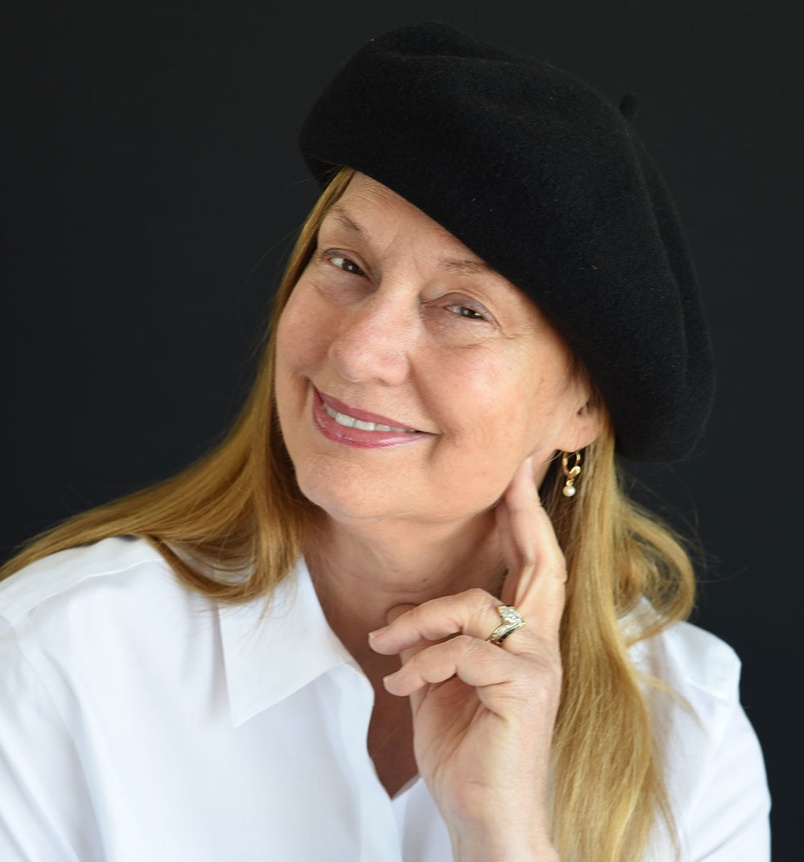 Heather MacKenzie
