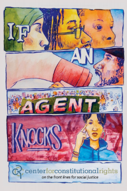 If An Agent KNocks -