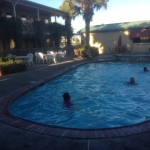 Family Garden Inn Suites in Laredo