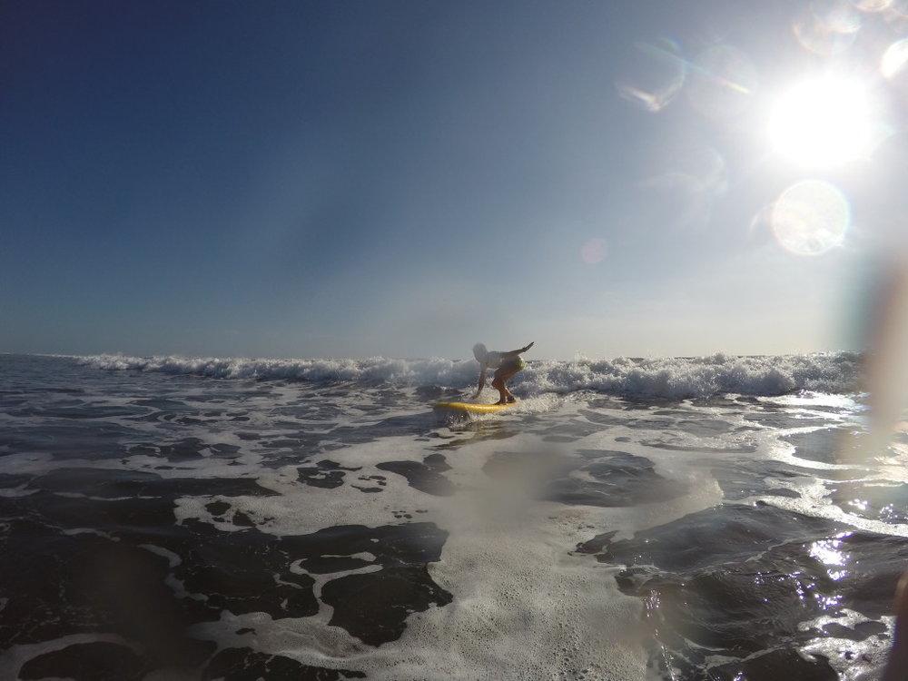 Surfer R