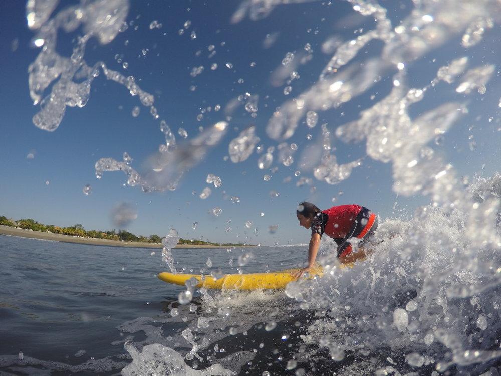 Surfer J