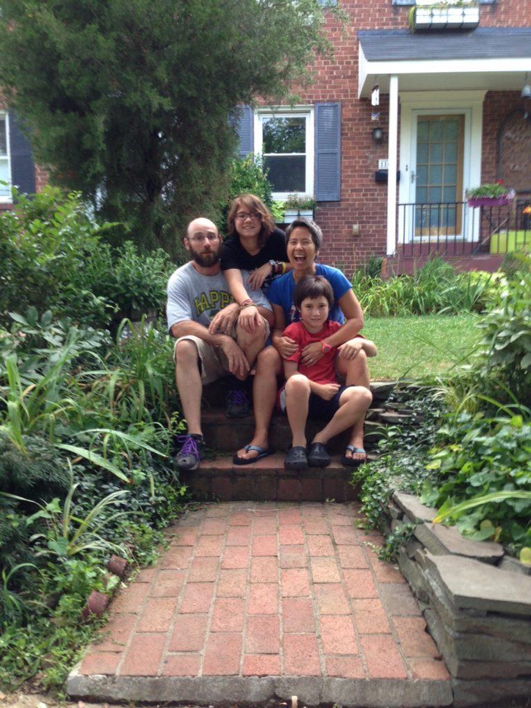 Vanamos family 1