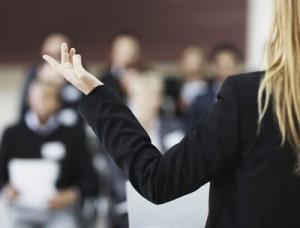 Taller de Presentation Skills
