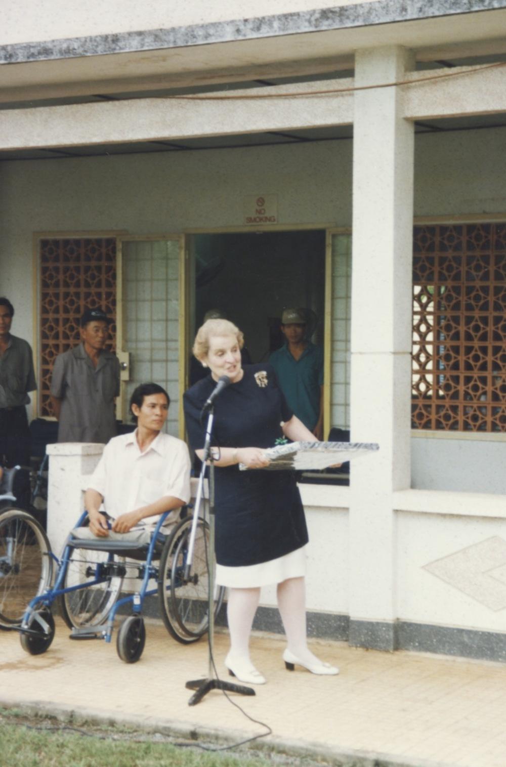 US Secretary of State Madeline Albright - 30.jpeg